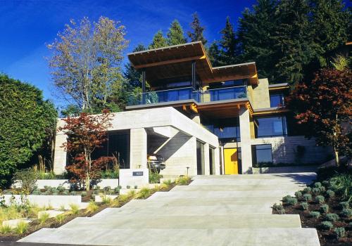Sentinel House